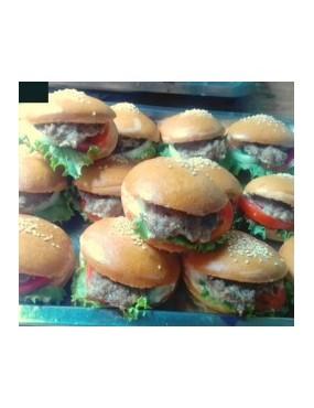 Hamburger Moyenne