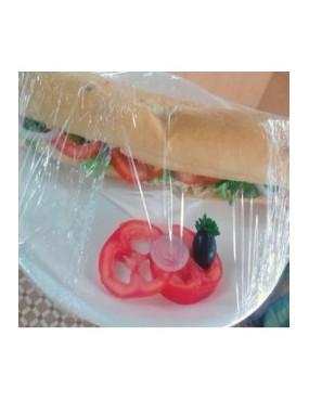Sandwich (poulet ou viande)...