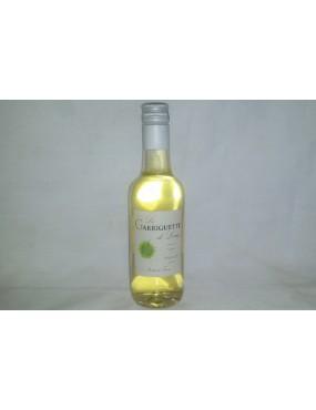 GARRIGUETTE Vin blanc de...