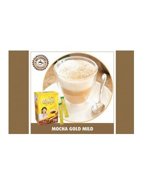 Mocha gold mild