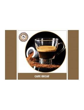 Café décaf