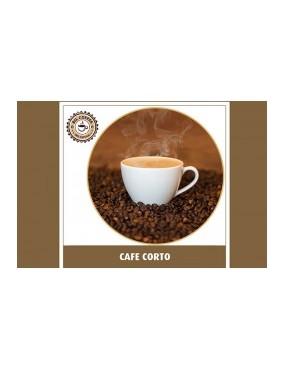 Café corto