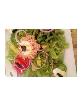 Salade niçoice