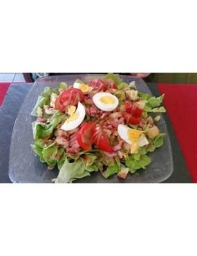 Salade de jurassienne