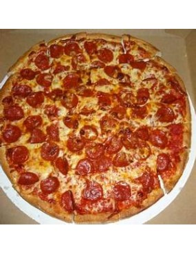 Pizza Américaine