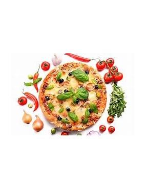 Pizza Love Africa