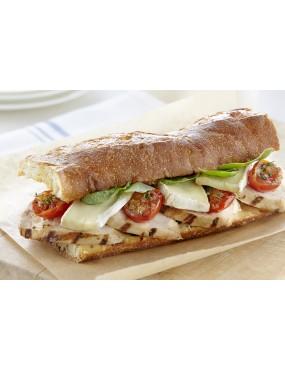 Sandwich au...