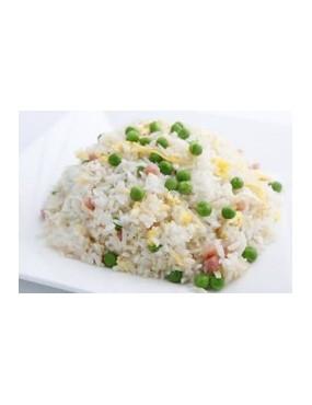 Riz Cantonais au poulet +...